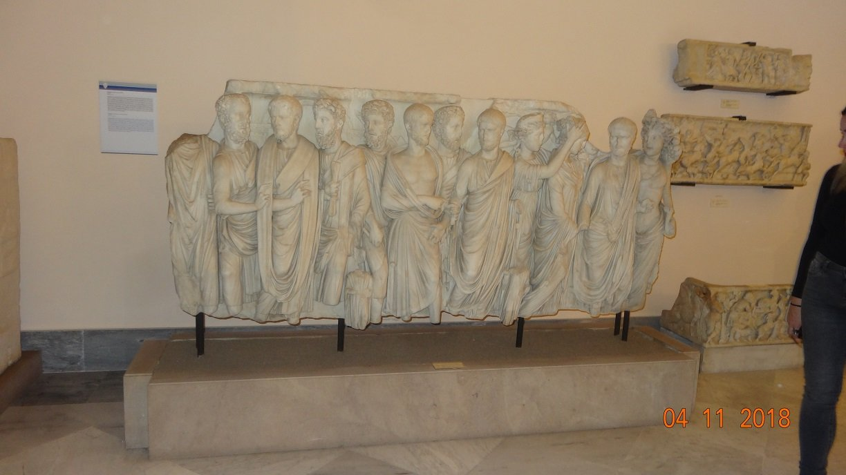 Sarcophagus of the Brothers