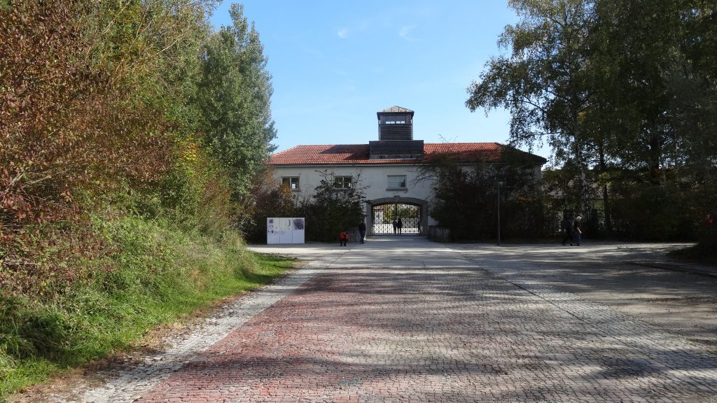 Day trips from Munich: Dachau Concentration Camp Memorial Site