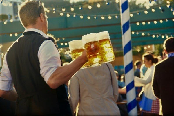One Day in Munich
