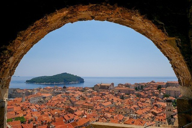 Discover Dubrovnik Game of Thrones locations