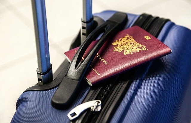 Tips for first time flyers: check your documents and luggage allowance
