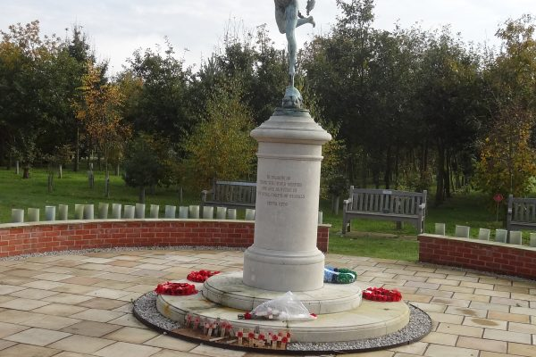 Royal Corps of Signals Memorial