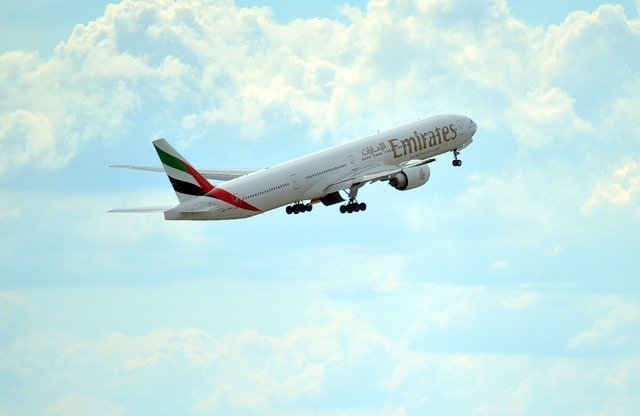 Emirates UAE National Airline