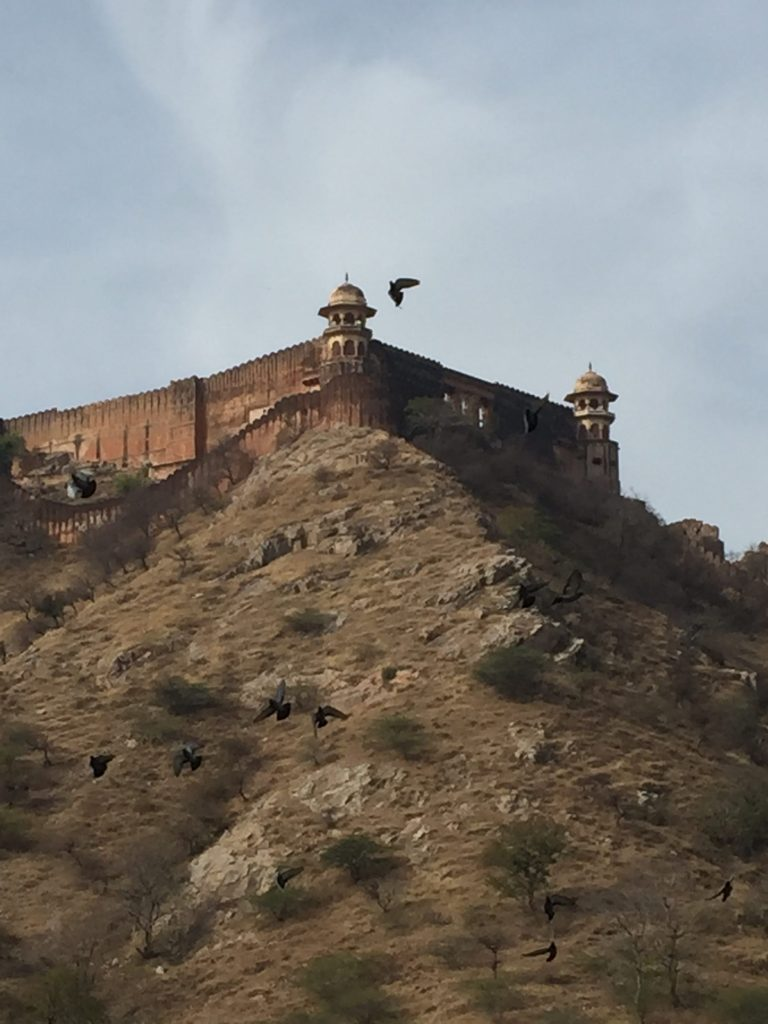 Jaigarh Fort Jaipur Sightseeing Tour