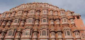 Hawa Mahal Palace of Wind Jaipur Sightseeing Tour
