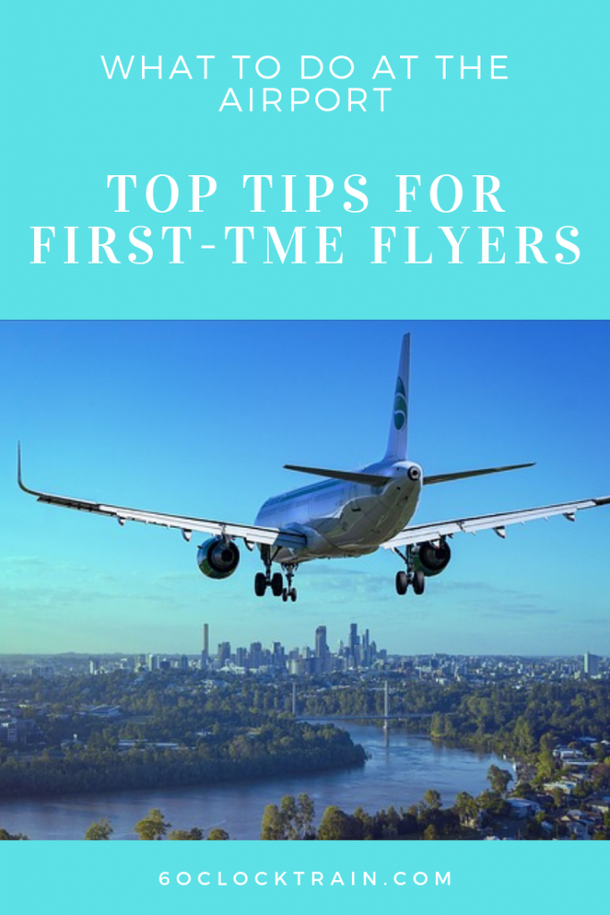 Top Tips for Flying