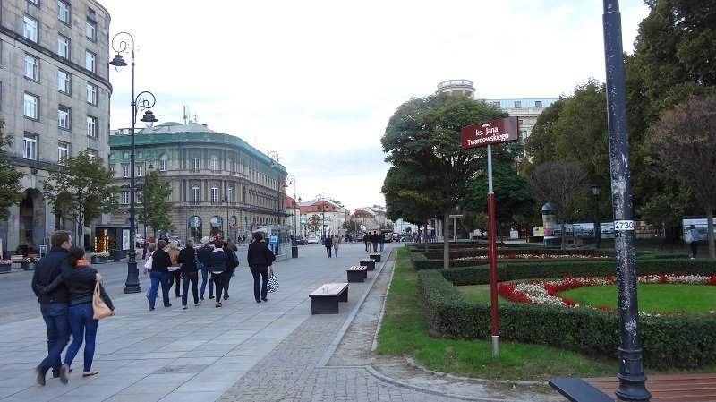 Things to do in Warsaw Walk the Royal Route