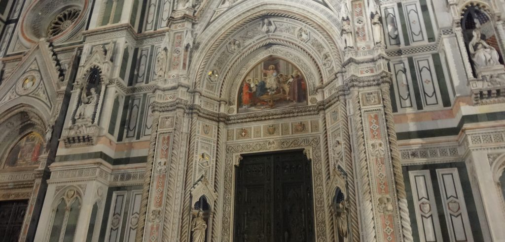 My Favourite European Cities The Duomo in Florence