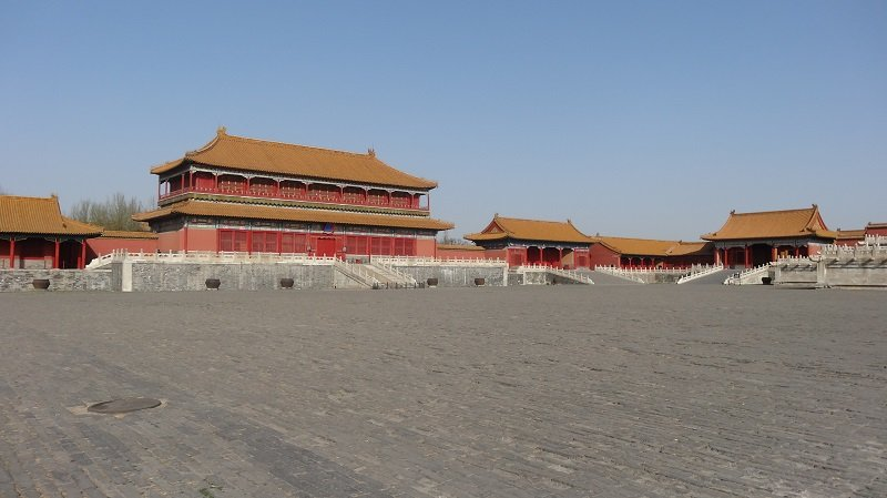 The Forbidden City The perfect start to 3 days in Beijing