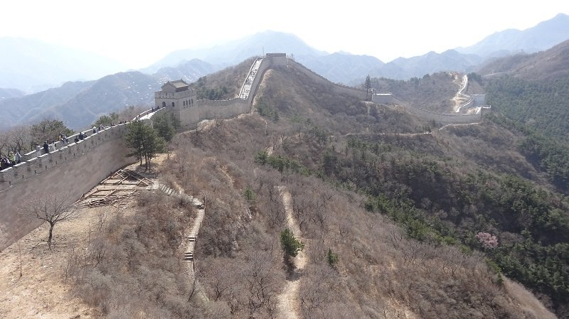 Use one of your 3 Days in Beijing to Visit the Great Wall of China