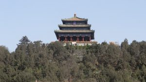 3 Days in Beijing Jingshan Park