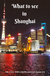 What to see in Shanghai. Use our guide to make the most of your time sightseeing in this vibrant, modern Chinese city.