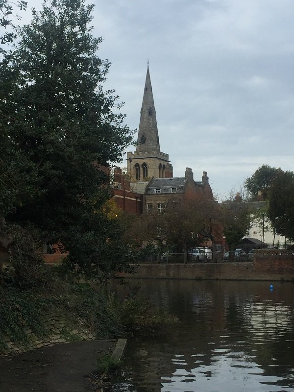 St Paul's Church, Bedford