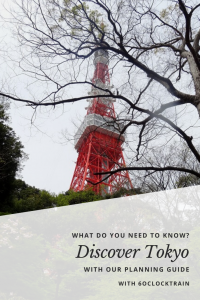 What are the top attractions in Tokyo? Learn more about the culture and history at the Edo-Tokyo Museum. Ride around the bay, take a trip to the top of the Tower, Explore Tokyo, old and new.  #Tokyo #Japan #Travel
