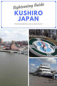 Kushiro is located in eastern Hokkaido and is most well known for the marshlands which are outside the city. However, there's plenty to explore on foot within the city itself. Take a stroll along the waterfront and see what Kushiro has to offer. #Japan #Kushiro