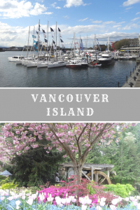 Find the top things to do in Victoria BC and make the most of your stay by exploring the town and its surroundings on Vancouver Island. #VancouverIsland #VictoriaBC