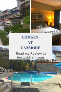 Looking for great value Banff accommodations? Lodges at Canmore offers spacious apartments with free parking and all within minutes of Banff National Park. #LodgesatCanmore #BanffAccommodations