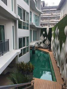 Where to stay in Bangkok Anjarak Hotel