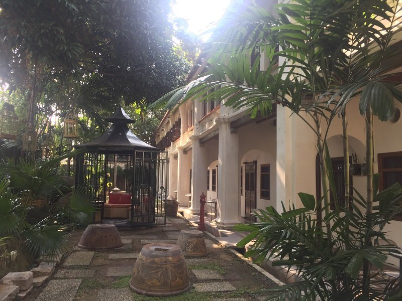 Where to stay in Penang Muntri Grove Hotel Review