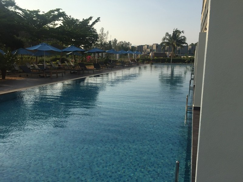 Where to Stay in Langkawi Pool