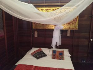Koh Lipe Hotel Review Bedroom