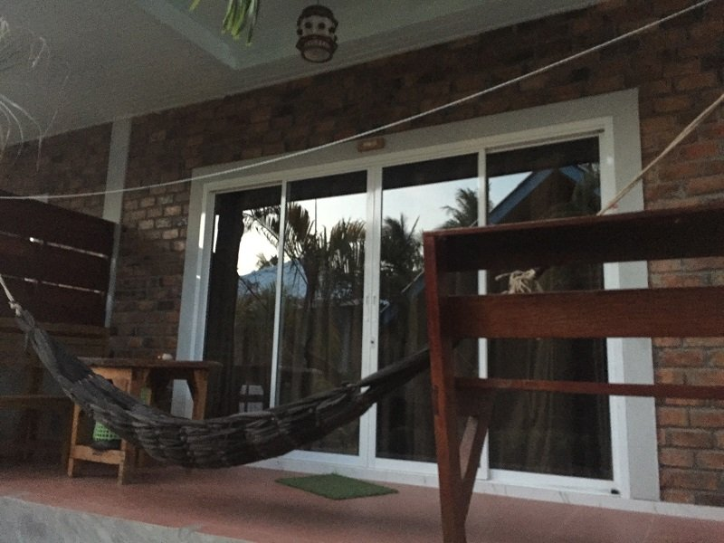 Where to stay in Koh Lanta Our Bungalow