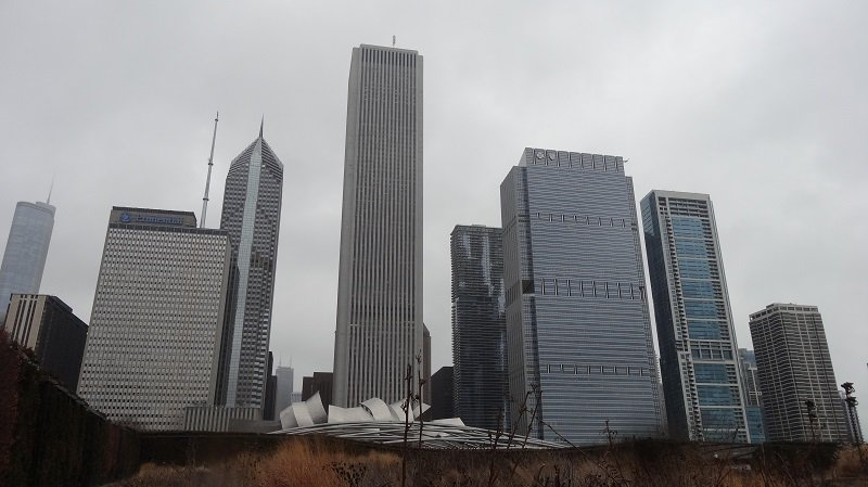 Chicago in 1 Day