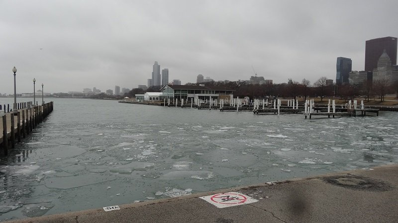 Chicago in 1 Day Lake Michigan
